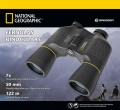 Бинокль Bresser National Geographic 7x50