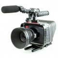 Каркас Filmcity Sleek BMC/4K для камер Blackmagic
