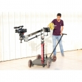 Комплект Proaim Quad Dolly, Bazooka Stand