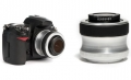 Объектив Lensbaby Scout with Fisheye для Nikon