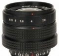 Объектив Мир-1В 37мм F2.8 для Sony Alpha (A-mount)
