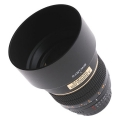 Объектив Samyang 85mm f/1.4 для Sony Alpha (A-mount)