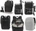 Сумка Lowepro DSLR Video Fastpack 350 AW