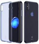 Чехол Baseus Simple Series Case для iPhone X