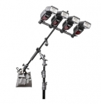 "Держатель Phottix Multi Boom 28"" Flash Bracket"