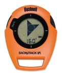 GPS компас Bushnell Backtrack G2 Orange/Black