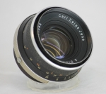 Объектив Carl Zeiss Jena Biometar 2.8/80. Редкий!