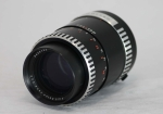 Объектив Carl Zeiss Jena DDR Sonnar 135mm f3.5