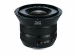 Объектив Carl Zeiss Touit 2.8/12 X для Fuji X