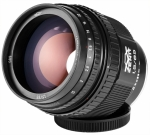 Объектив Гелиос 40-2 85мм F1.5 для Sony Alpha (A-mount) с чипом