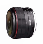 Объектив Meike 6.5mm f/2 FishEye Ultra Wide для Micro 4/3