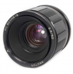 Объектив Волна-9 50мм F2.8 для Sony Alpha (A-mount)