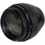 Объектив Юпитер-9 85мм F2 для Sony Alpha (A-mount)