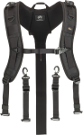Ремень LowePro S&F Technical Harness (Black)
