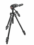 Штатив Manfrotto MK290LTA3-3W Light + 3D голова
