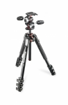 Штатив Manfrotto MT190 XPRO4 с головой 3W HEAD