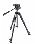 Штатив Manfrotto MK190X3-2W 190X Alu Kit Fluid Head + голова MHXPRO-2W