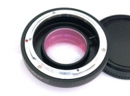 Адаптер Focus Reducer Speed Booster для Canon FD - Fuji FX