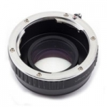 Адаптер Focus Reducer Speed Booster для Leica R - Micro 4/3