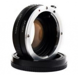 Адаптер Focus Reducer Speed Booster для Sony Alpha - Sony E NEX