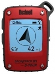 GPS компас Bushnell Backtrack D-Tour Red