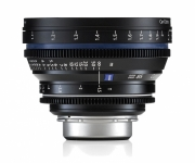 Кинообъектив Carl Zeiss CP.2 1.5/85 T* metric Super Speed PL, байонет PL