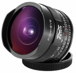 Объектив МС Зенитар 2,8/16 для Sony Alpha (A-mount) с чипом