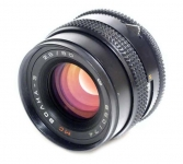 Объектив Волна-3Б 80мм F2.8 с байонетом Б для Sony Alpha (A-mount)