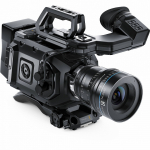Видеокамера Blackmagic URSA Mini 4K EF