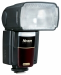 Вспышка Nissin MG8000 Speedlite для Nikon