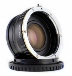 Адаптер Focus Reducer Speed Booster для Canon EF - Sony E NEX