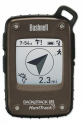 GPS компас Bushnell Backtrack HuntTrack