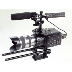 Каркас Camtree Hunt Top, Base Plate Sony FS-100