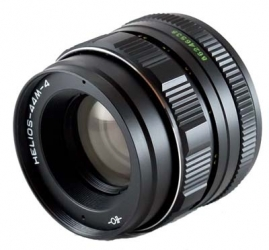 Объектив Гелиос 44М-4 58мм F2 для Sony Alpha (A-mount)