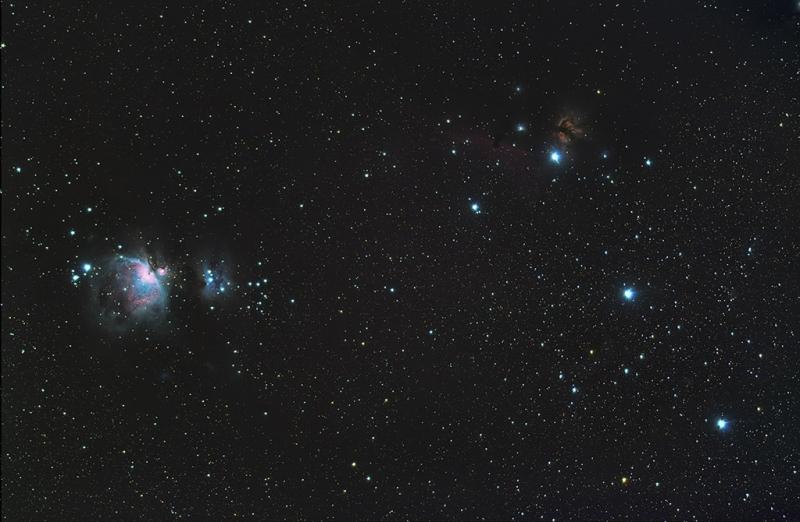 Телескоп celestron astromaster 130 eq купить характеристики